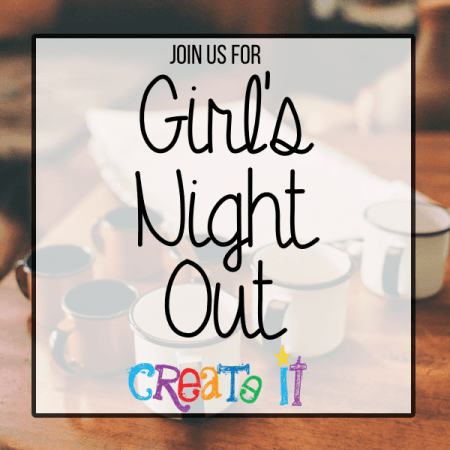 Girl's Night Out Event