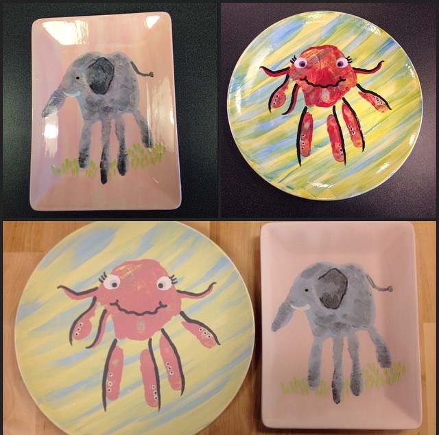 ceramic-handprint-crab-elephant