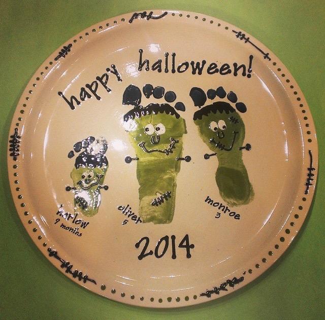 ceramic-handprint-frankenstein