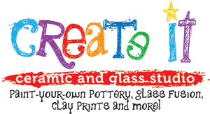 Create It Ceramics and Glass Studio